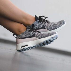 Nike Thea ultraknit sneakers 7 midnight fog blush